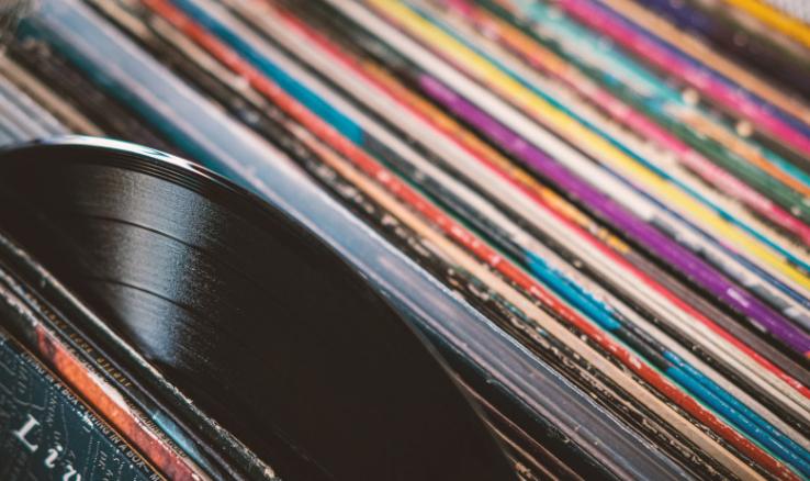UK: Große Labels verzerren Musikmarkt