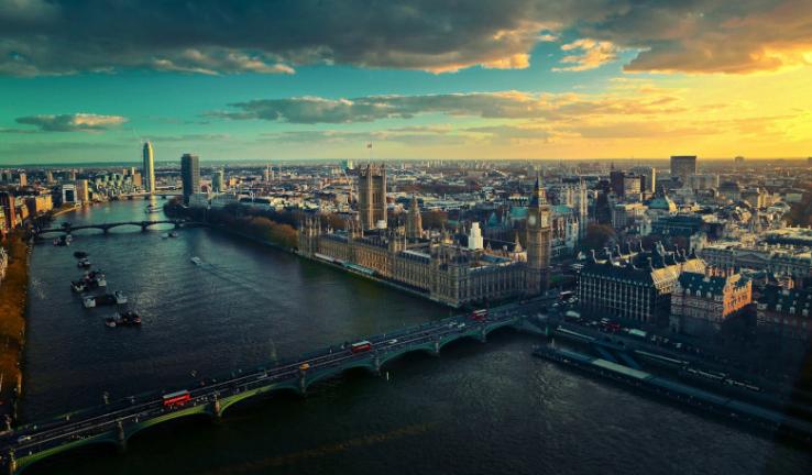 London beschloss Ende der Freizügigkeit für EU-Arbeitskräfte