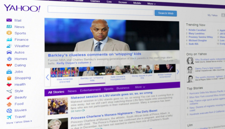 Verizon stößt AOL und Yahoo wieder ab