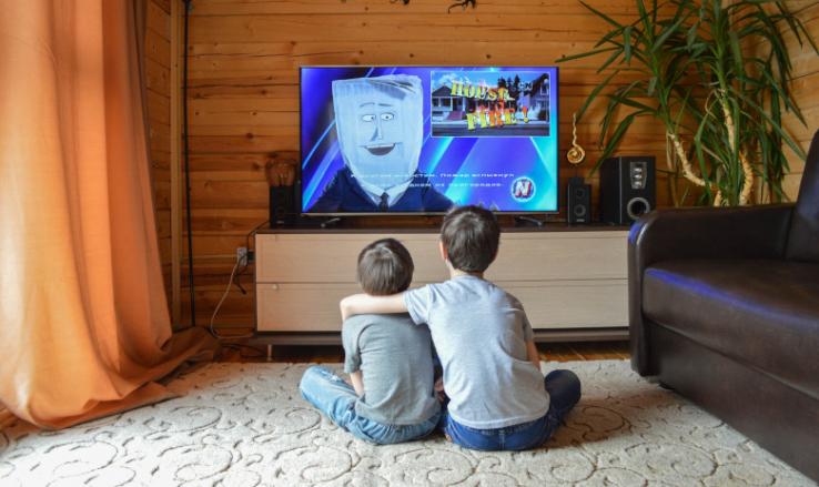 Die Welt vertraut TV