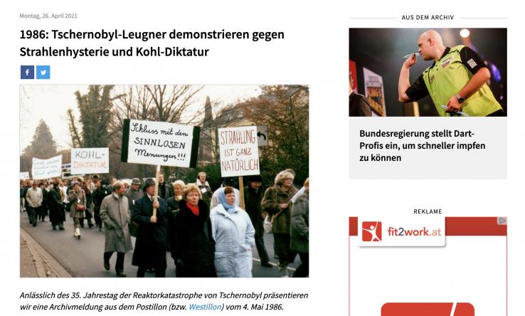 Die Kohl-Diktatur