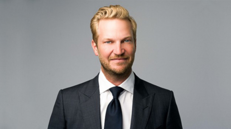 Neuer GroupM-CEO: Christian Juhl