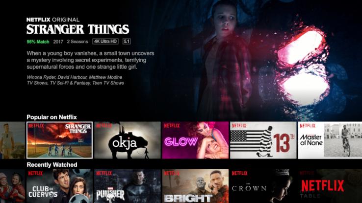 Netflix wird der Steuervermeidung bezichtigt