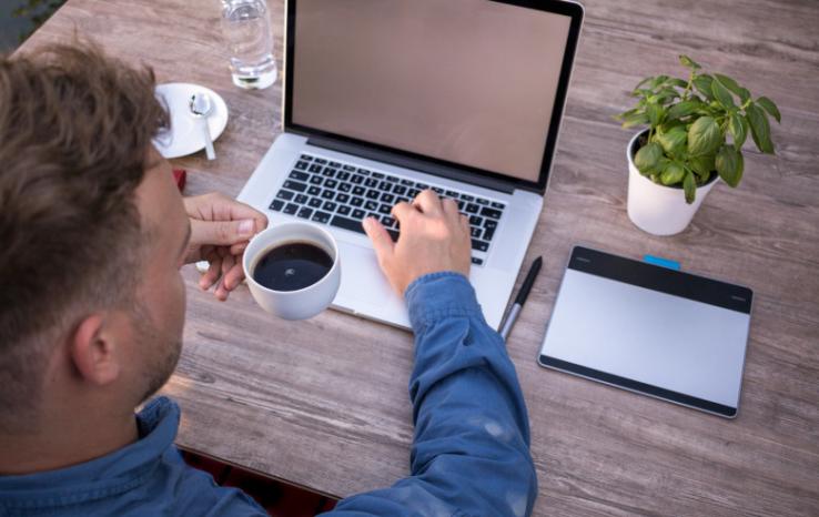 Immer mehr Angestellte lieben Home-Office
