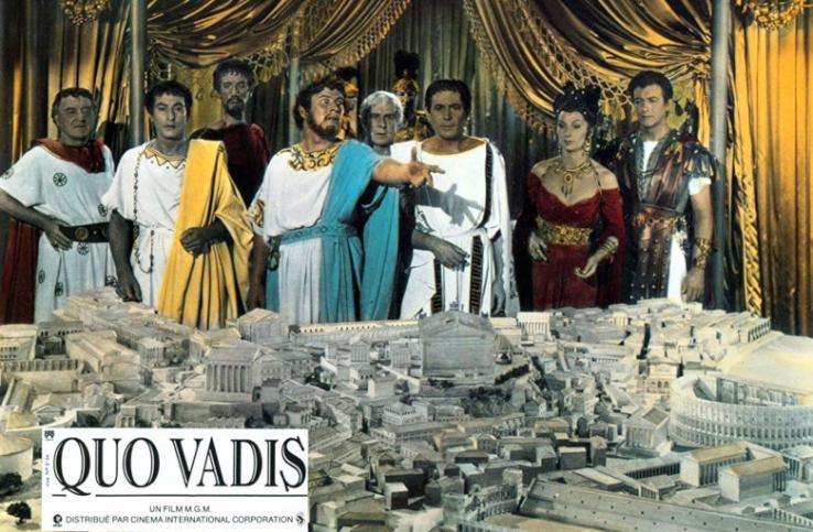 MGM: Quo Vadis