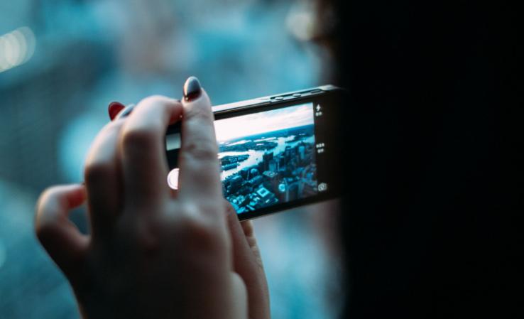 Smartphones lassen Teenager vereinsamen