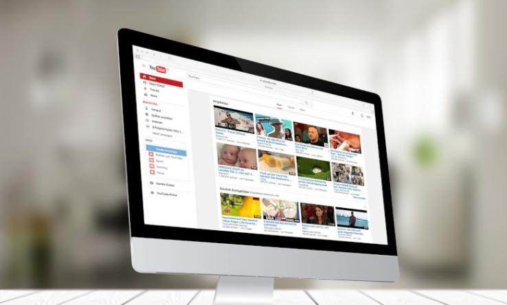 YouTube: Top-Social-Plattform in den USA