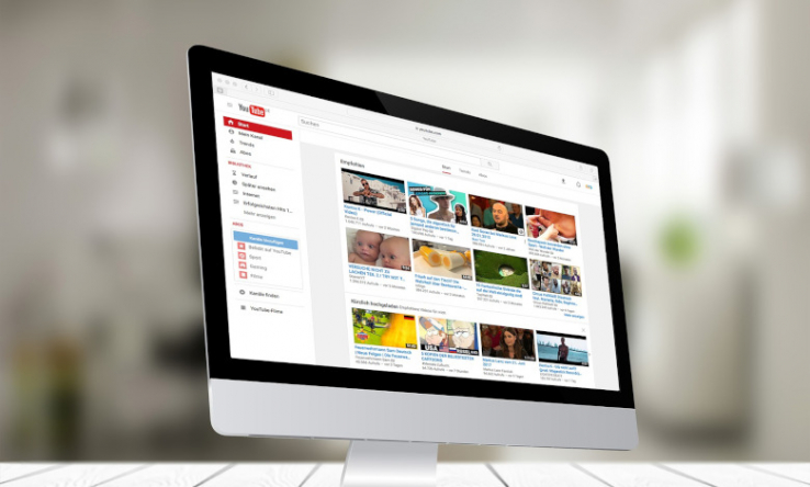 YouTube: Werbe-Links vom TV zum Handy